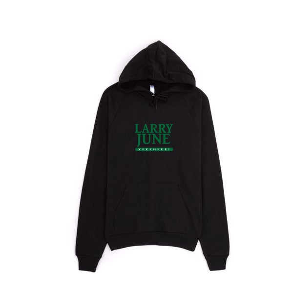 Image of Whole foods Larry hoodie