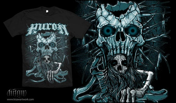 Image of 'PSYCHOSIS' T-Shirt