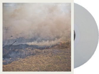 Image of Brass Bed - In The Yellow Leaf LP + Download Card