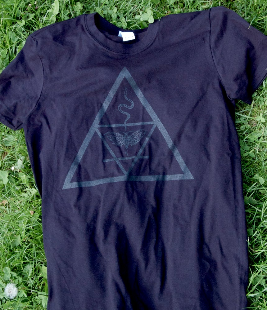 Image of Triangle Shirt