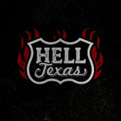 Image of Hell Texas CD