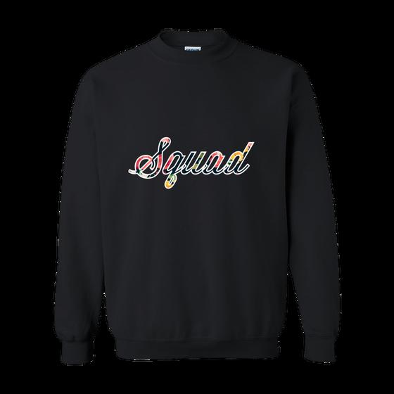 Image of Squad Sweatshirt