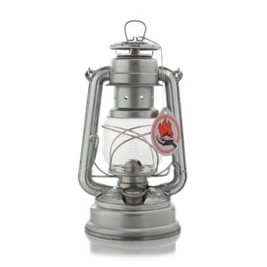 Image of Hurricane Lantern 276 - zinc plated
