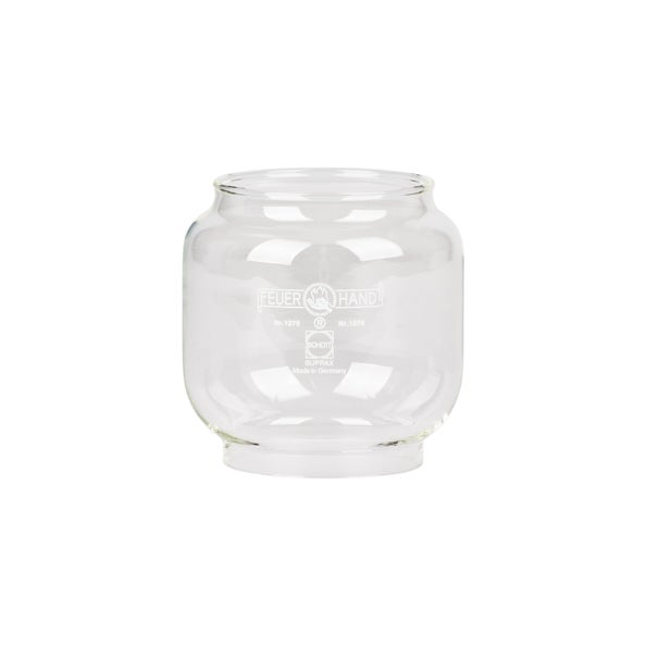 Image of Hurricane Lantern 276 - pure white
