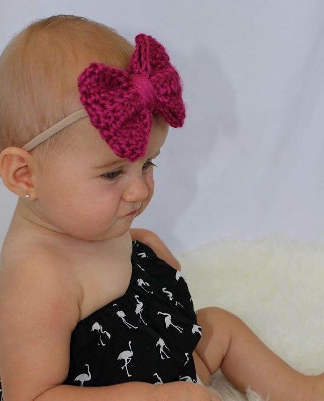 """Image of The """" Valentina """" Headband"""