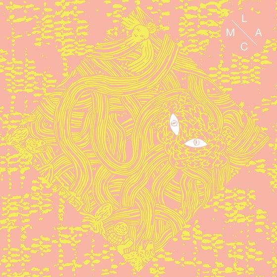 Image of LAMC No. 16: La Luz/Scully
