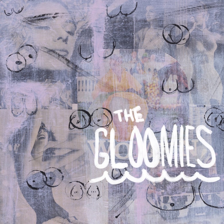 Image of The Gloomies – Blackout EP (digital)