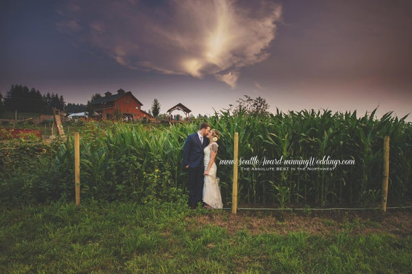 Image of Award-Winning Weddings