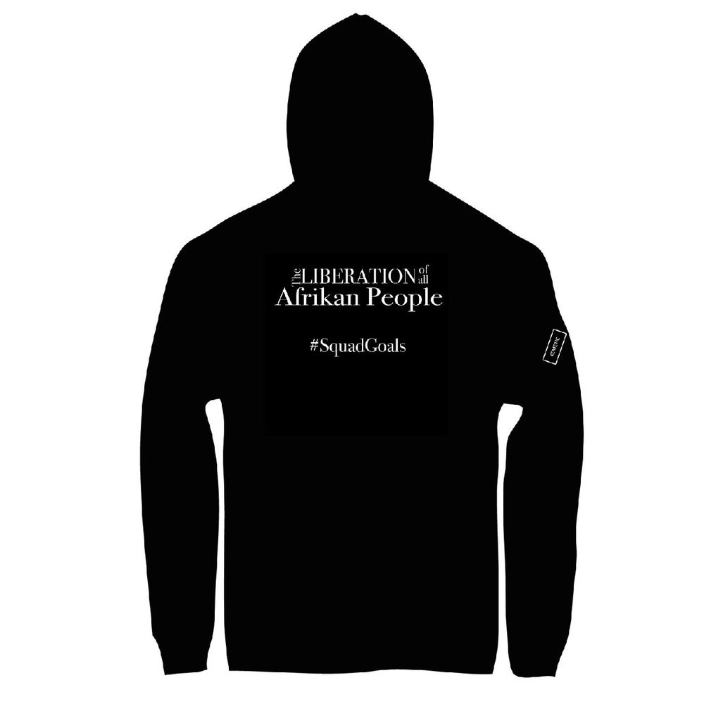 Image of #SquadGoals Hoodie