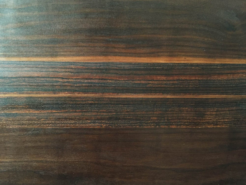 Image of Zebra Wood Striped Board
