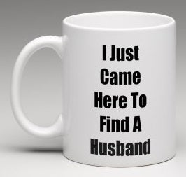 Image of Husband Hunt Mugs