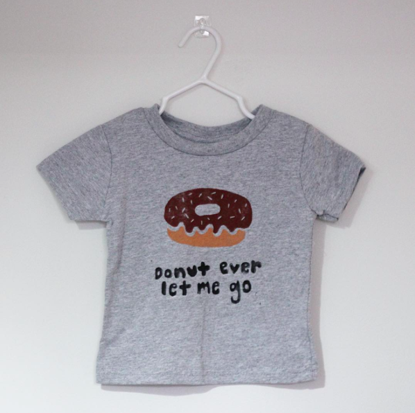 Image of Donut T-Shirt