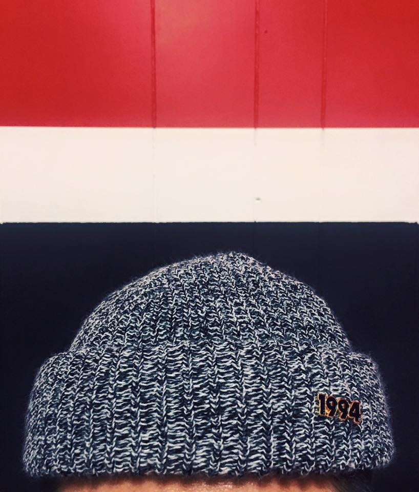Image of Been Twill Beanie