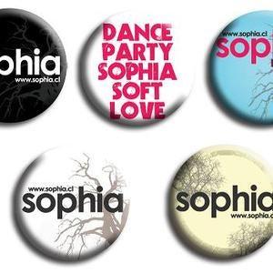 Image of The Autumn Sophia Button