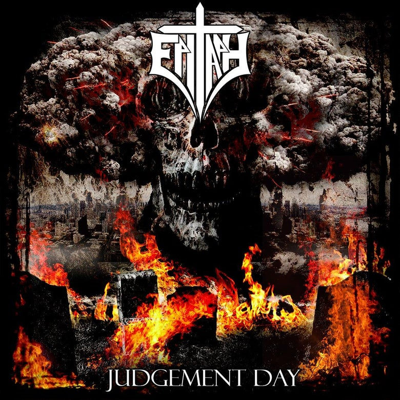 Image of Judgement Day EP