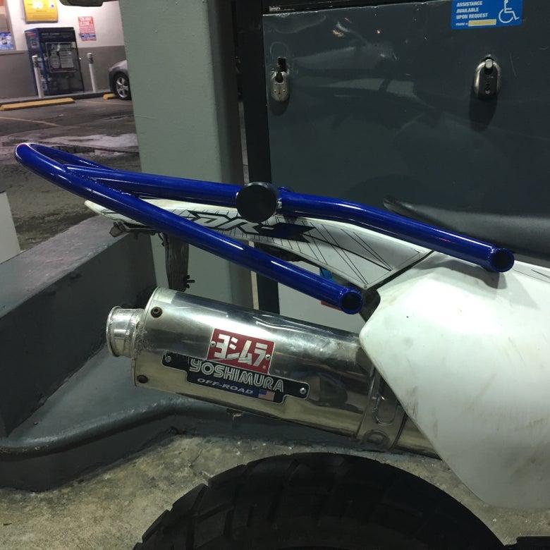 Image of Suzuki DRZ400 Stunt Bar
