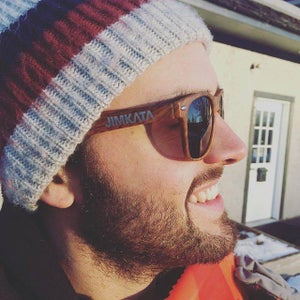 Image of Jimkata Sunglasses