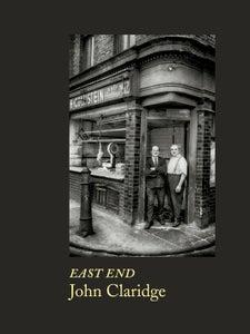 Image of East End by John Claridge