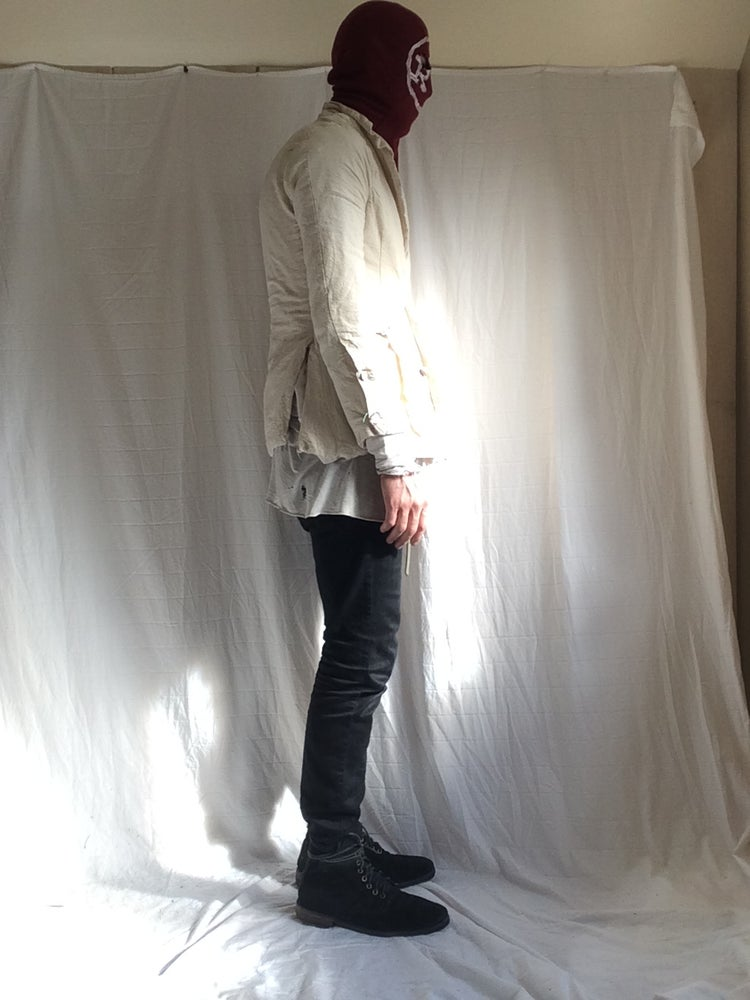 Image of Paxton DB Jacket