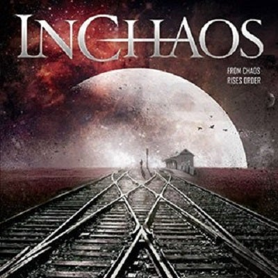 "Image of In Chaos ""From Chaos Rises Order""  2016"