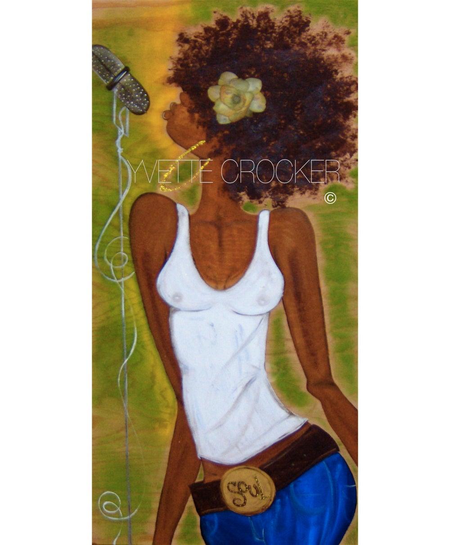Image of SOUL SINGER