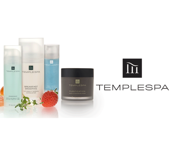 Best Temple Spa Products