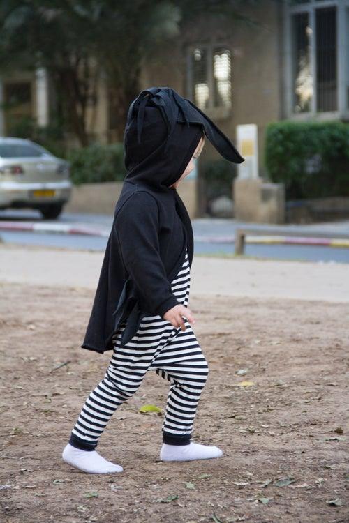 Image of Crow Costume תחפושת עורב