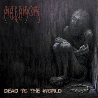 Image of Malamor - Dead to the world