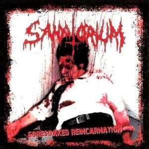 Image of Sanatorium - Goresoaked reincarnation