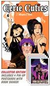 Image of Eerie Cuties Vol. 4