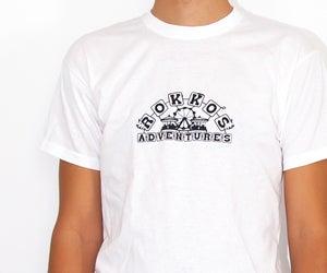 Image of Rokko's Adventures T-Shirt