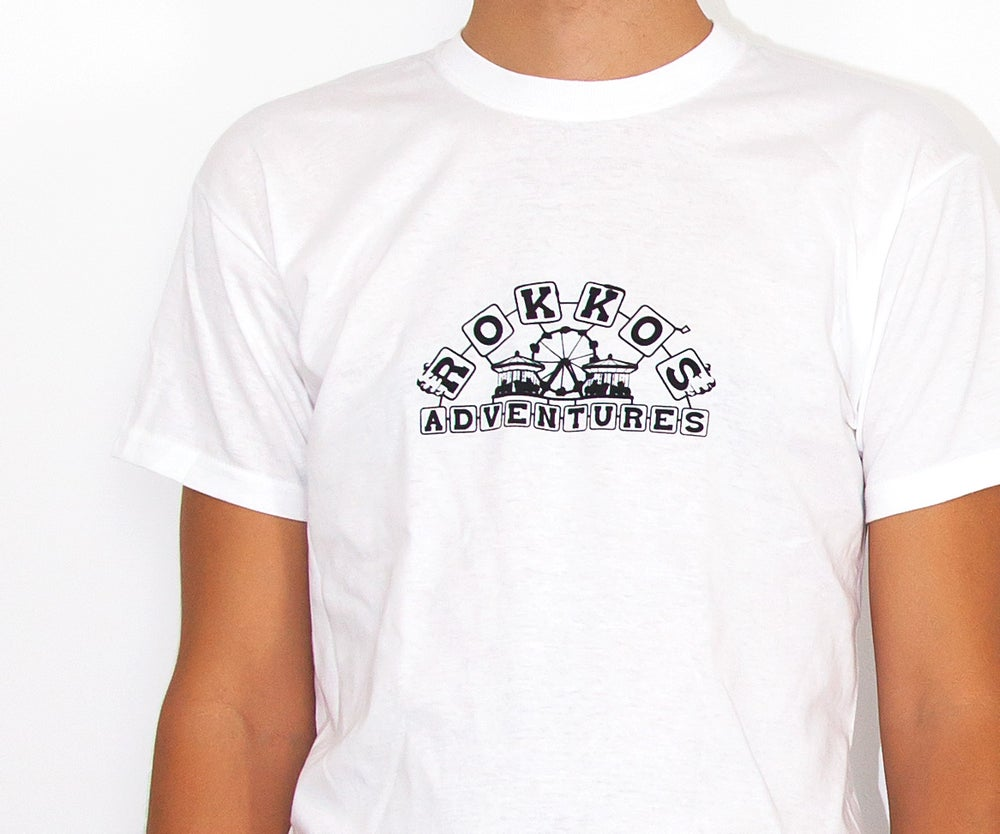 Image of Rokko's Adventures T-Shirt