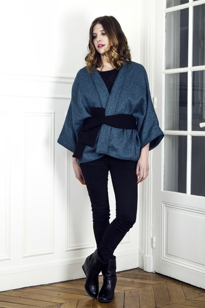 Image of Kimono Jaspe
