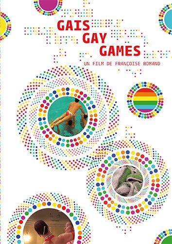 Image of GAIS GAY GAMES /DVD 40 mn / NTSC PAL /All zone / Sous-titres anglais, français, allemands