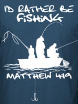 Image of Fishing