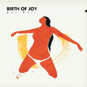 "Image of Birth Of Joy ""Get Well"" LP-Bundle"
