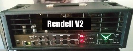 Image of Rendell V2
