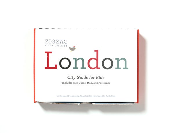 Image of LONDON City Guide
