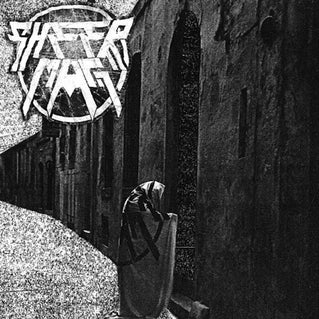 Image of SHEER MAG - III 7""