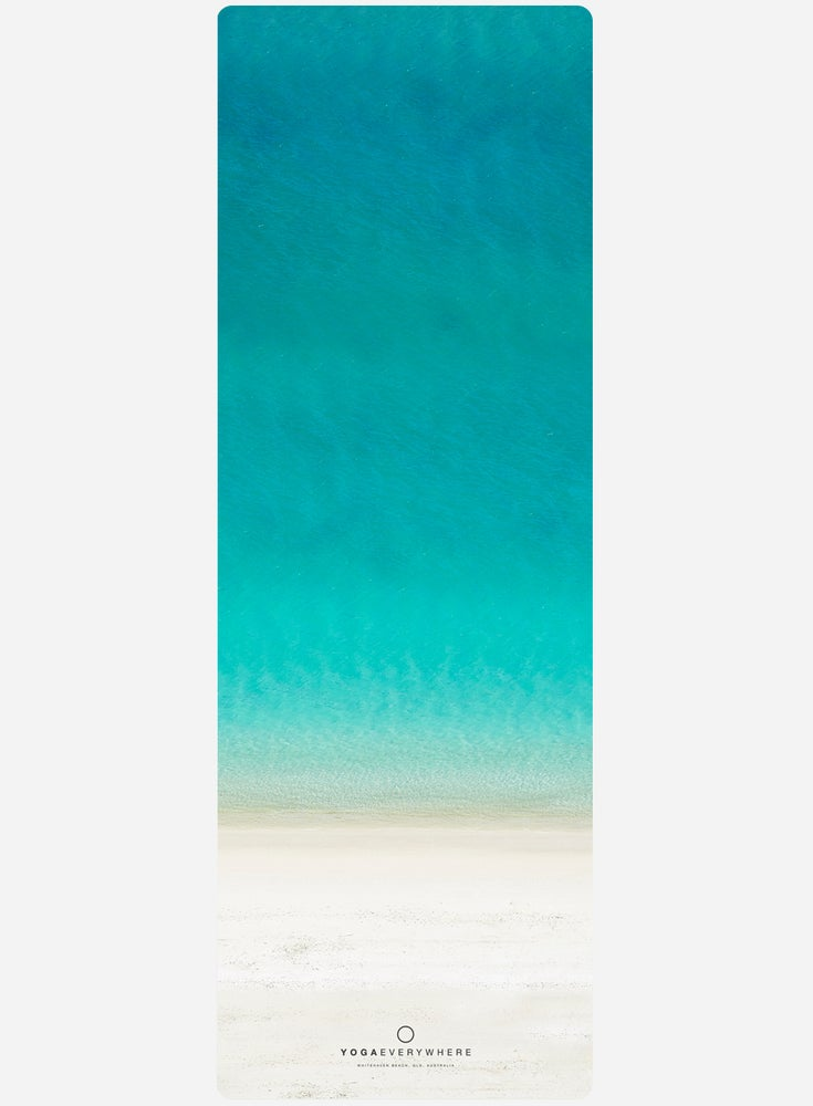 Image of Whitehaven Beach Mat