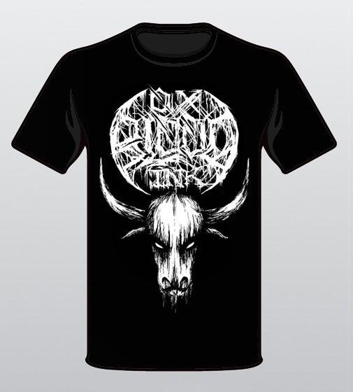 Image of Oxblood Tshirts