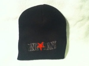 Image of KG Beanie