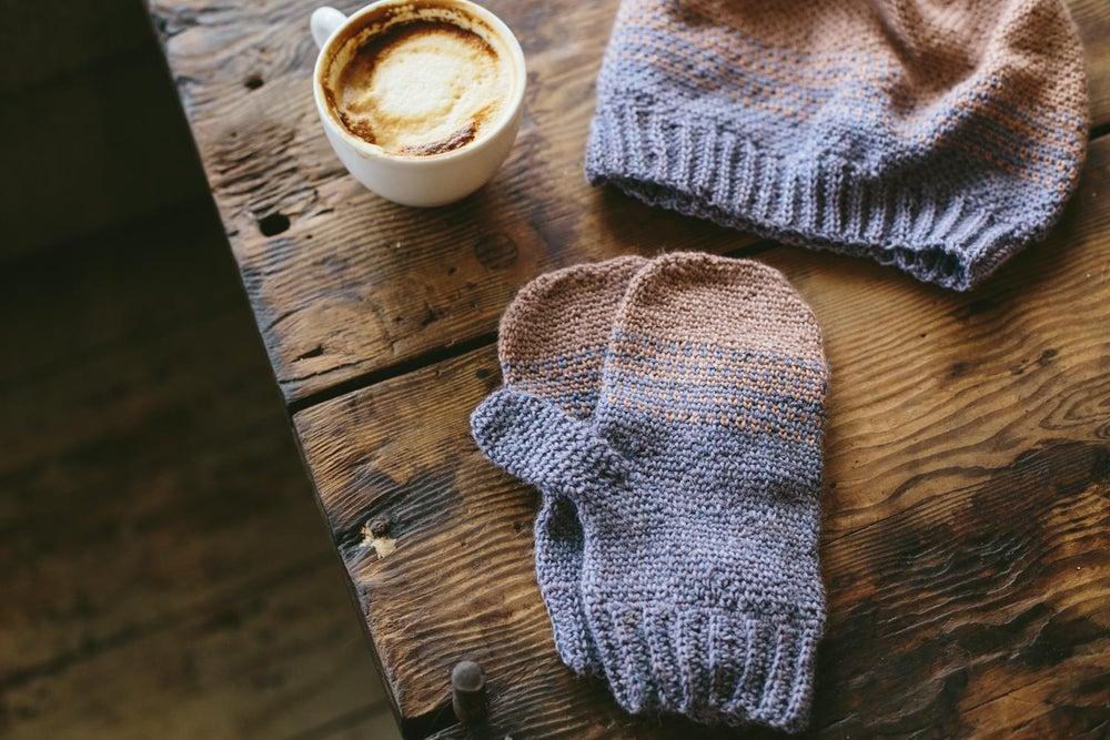 Image of Crochet Yeah!