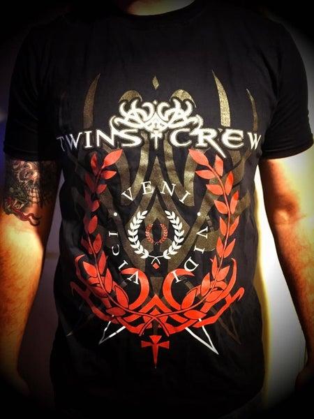 Image of T-shirt- Veni, Vidi, Vici