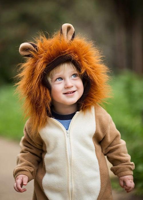 Image of Lion Costume תחפושת אריה