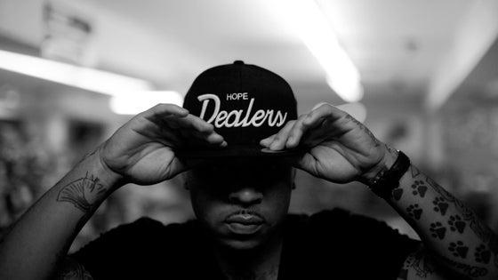 Image of Reconcile - Hope Dealer SNAPBACK