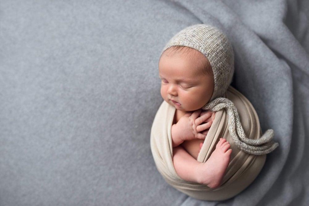 Image of Woven Bonnet