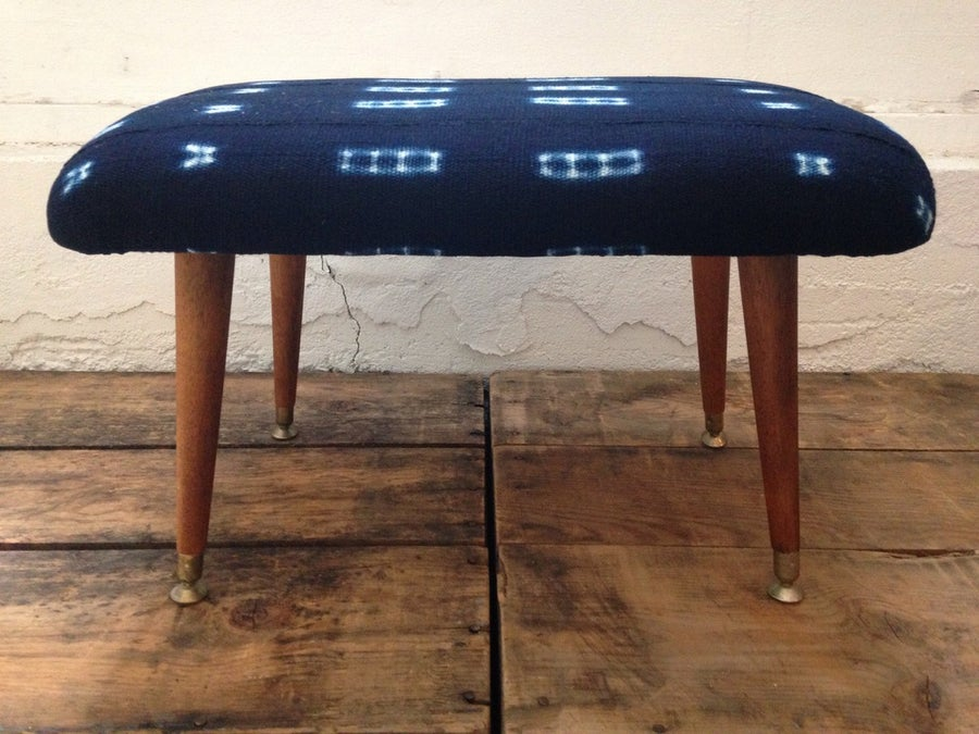 Image of Indigo Bench | Small