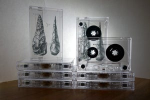 Image of TSANTZA - II - Tape EP