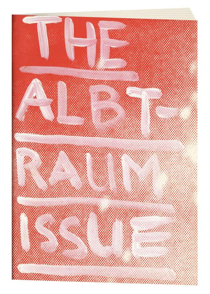 Image of Ampel Magazin #3